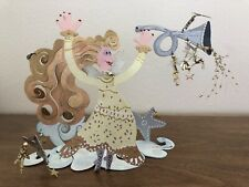 Karen Rossi Fanciful Angel Silvestri Stand