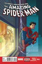 Amazing Spider-Man #700.2A, NM 9.4, 1st Print, 2014 Flat Rate Shipping-Use Cart