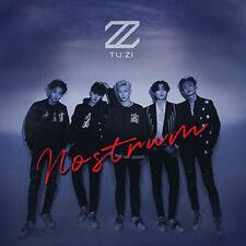 2Z [NOSTRUM] 2nd EP Album CD+Foto Buch  K-POP SEALED