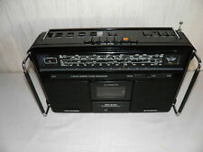 Grundig Radio Recorder RR 640 funktionsfähig überholt, gebrauchter Zustand