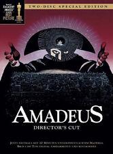 Amadeus - Special Edition Directors Cut  Neu+in Folie eingeschweißt 2x DvD,s #L2