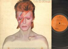 DAVID BOWIE Aladdin Sane LP foc GATEFOLD 1973 UK RS-1001 MICK RONSON