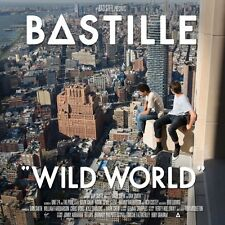 BASTILLE WILD WORLD CD 2016
