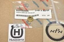 NOS New Husqvarna WR360 CR360 WR250 HTS Power Valve Control Rod Lever Nut
