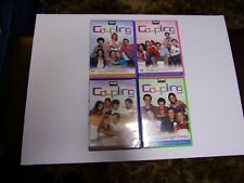 BBC'S COUPLING DVD SEASONS 1/2/3/4  THE COMPLETE SERIES  DVD LOT OF ALL 4