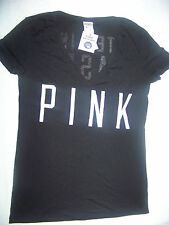 Victoria's Secret PINK Miami Marlins Stealing Bases Shirt NWT Medium