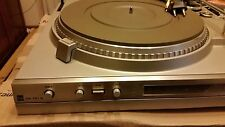 Dual CS 741Q Turntable, Plattenspieler , Giradischi