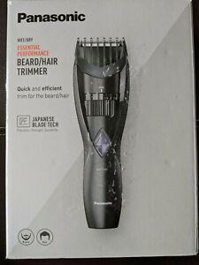 Panasonic ER GB37 Beard Hair Trimmer Wet And Dry