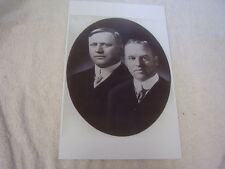 DODGE BROTHERS JOHN AN HORACE   11 X 17  PHOTO  PICTURE