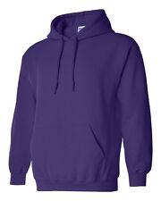 Gildan Heavy Blend Hooded Sweatshirt 18500 S-5XL Sweatshirt Jumpers Soft Hoodie