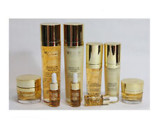 Korean Cosmetics BERGAMO Luxury Gold &Collagen Skin Care System Gift Set 9 items