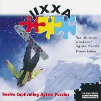 JIXXA THE PREMIER EDITION +1Clk Windows 10 8 7 Vista XP Install