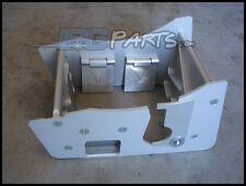 Clockwise Motion Oil Pan Baffle Sump K20 K20a K20a2 K20z1 Circuit Road Racing
