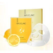 [MAXCLINIC] Vita Lift Skin Fit Mask 19ml x 4pcs Visible Skin Change K-Beauty