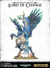 Warhammer Age of Sigmar: Daemons of Tzeentch Lord of Change