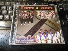 Frente A Frente by Los Plebes De San Luis & Conjunto Agua Azul (CD 2002) Latin