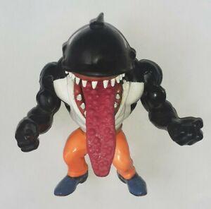 Figurine Street Sharks Orque Moby Lick Vintage Mattel A-1 no TMNT MOTU Ninja