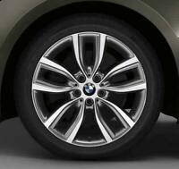 NEU Alufelgen Satz orig BMW X5 F15 X6 F16 21 Zoll Styling 128 6859425 6859426