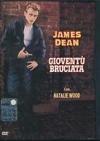 Gioventu bruciata [Edizione Snapper] - DVD D045171