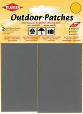 Kleiber Aufklebeflicken Outdoor Patches extra stark hellgrau KL4320008