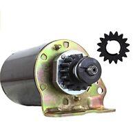 Starter Motor For John Deere Tractor