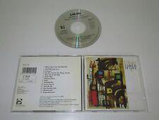 UB40/TRAVAIL OF LOVE II(DEP INTERNATIONAL DEPCD14+260 258) CD ALBUM