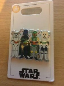 Star Wars Darth Vader Boba Fett Storm Trooper Christmas Caroling