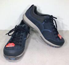 Dansko Paisley Women's Sz 7.5-8W/EU 38W Navy Blue Waterproof Sneakers X4-769*