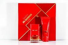 Jil Sander Simply Elixir Eau de Parfum 40ml  Body Cream 75ml im Set OVP