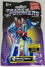 2020 Hasbro Transformers In Disguise Starscream Mini Figure - Blind Bag