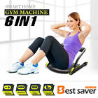 Wonder Core AB Machine Total Fitness Smart Exercise Workout Home Gym Equipment