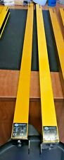 SMARTSCAN SAFETY LIGHT CURTAINS 083M1204 Trans & Rec New old stock