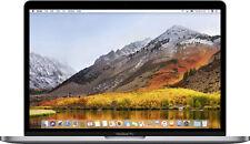 "Laptop/Notebook 33,8cm(13,3"") Apple MacBook Pro 2017 i5-7360U 8GB RAM 128GB SSD"