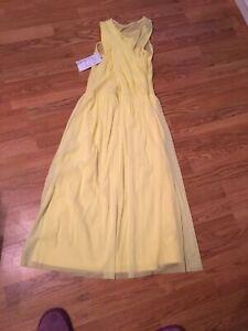 Bnwt Ladies Warehouse Dress