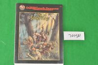 advanced dungeons & dragons the silver key book (701581)