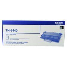 Brother Genuine TN-3440 Toner For L5100DN L5200DW L6200DW L5755DW 8K Pages
