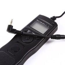 Timer Remote Control Cord For Canon EOS 1200D 1100D 1100D 700D 70D 600D 500D