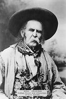 1880 Photo of Kit Carson (Bill Drennan)-  Indian Scout & companion Frontiersman