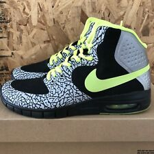 Nike SB Paul Rodriguez PROD Hyperfuse Max Primitive - Volt   Reflective  Size 7 81d9b8a7509c