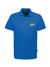 """Polo-Shirt, Traktor Logo """"LANZ Bulldog"""", 6 verschiedene Farben, Hakro 206/806"""