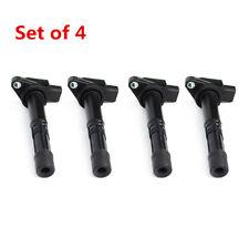 4PC Engine Premium Ignition Coil 673-2301 Parts For Honda Accord CR-V 099700-070