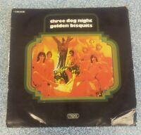 Three Dog Night - Golden Bisquits - 1972 Vinyl LP Record Album