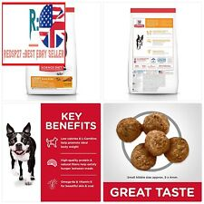 Hill's Science Diet Dry Dog Food, Adult+Light for Weight Management+Small Bites