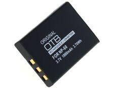 Cargador de batería Aldi Traveler dc5390 dc-5390 np-60 np60