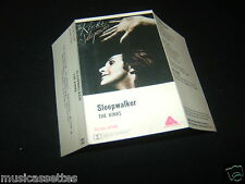 THE KINKS SLEEPWALKER AUSTRALIAN Unused Inlay Card Only