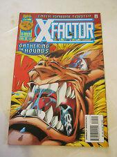May 1996 Marvel Comics X-Factor #122  <NM> (GS16-121)