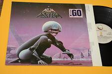 ASIA LP ASTRA ORIG OLANDA 1985 EX+ AUDIOFILI CON INNER TESTI
