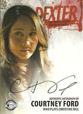Dexter season 4: Courtney Ford as Christine Hill auto D4 ACF