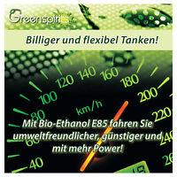 E85-Bio-Ethanol-Steuergerät Umrüstung/Umbau/Eco-Tuning/Auto/KFZ/Motor 4-Zylinder