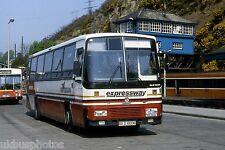 Bus Eireann 88-D-19006 Waterford 1991 Irish Bus Photo
